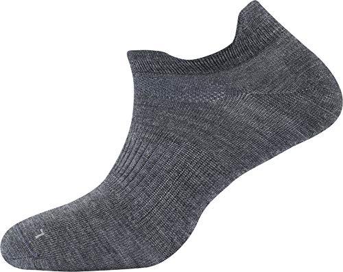 Devold Shorty Sock 2er Pack Coal EU 40-42