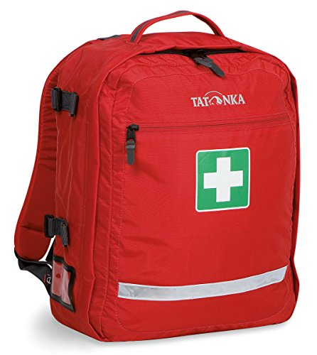 Tatonka First Aid Complete Sac à dos de premiers secours Vide Rouge