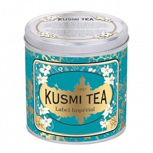 KUSMI Tea Paris - IMPERIAL LABEL - 250gr Dose