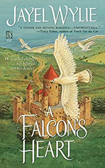 A Falcon's Heart by [Jayel Wylie]