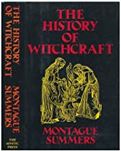 The history of witchcraft and demonology / by Montague Summers