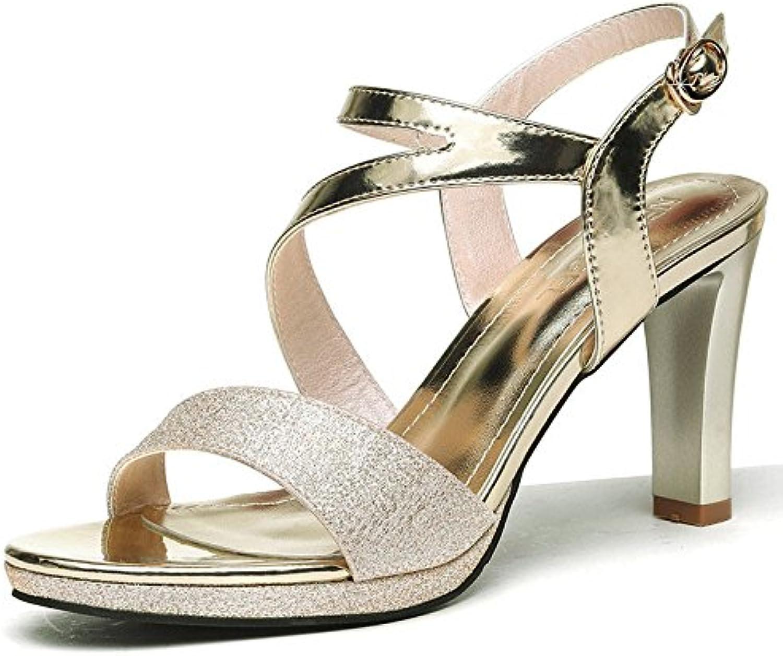 Ladies' Heels and Heels, Ladies' Sandals, Summer Ladies' Sandals.