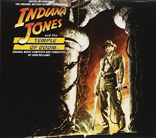 Indian Jones & The Temple of Doom [Importado]
