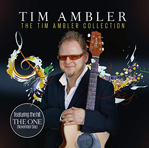 The Tim Ambler Collection