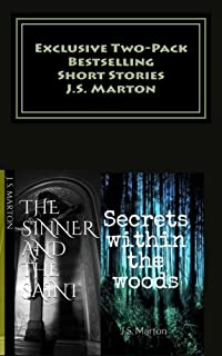 The Sinner and the Saint - Secrets Within The Woods (2-Pack)