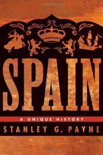 Spain: A Unique History (English Edition)
