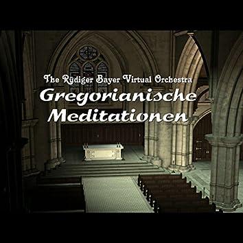 Gregorianische Meditationen