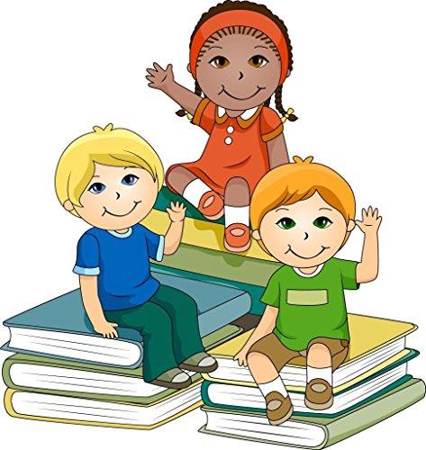 Kids Childrens Learning Fun Educ...