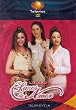 Lazos de Amor (Telenovela - Televisa) [Abridged]