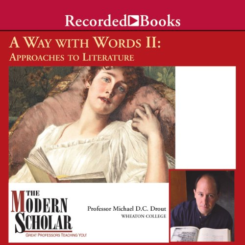 The Modern Scholar audiobook cover art