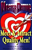 Buy Master Dating: How to Meet & Attract Quality Men!