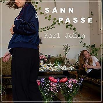 Karl Johan