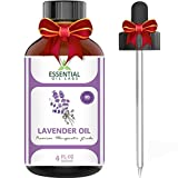 Lavender Essential Oil - Highest Quality Therapeutic Grade Backed by...