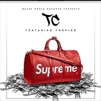Supreme (feat. Tropico)