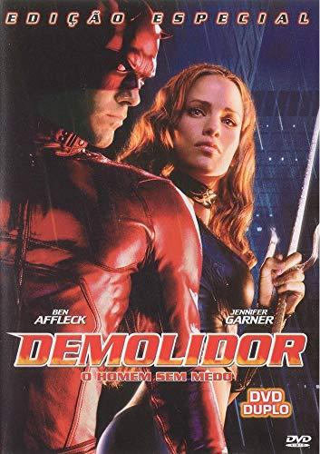 Demolidor - Edição Especial DVD Duplo