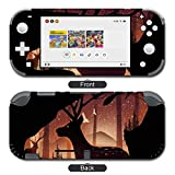 For Nintendo Switch series sticker protection box,Mystical Deer switch lite cover sticker protection cover (compatible with Switch lite)