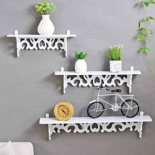 HomeZone® Set of 3 Shabby Chic F...