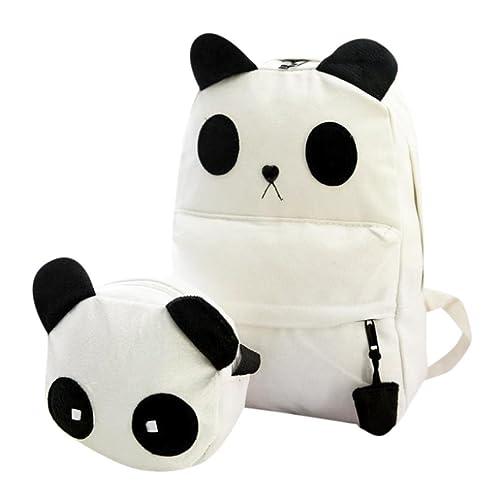 Panda Bag: Amazon.co.uk