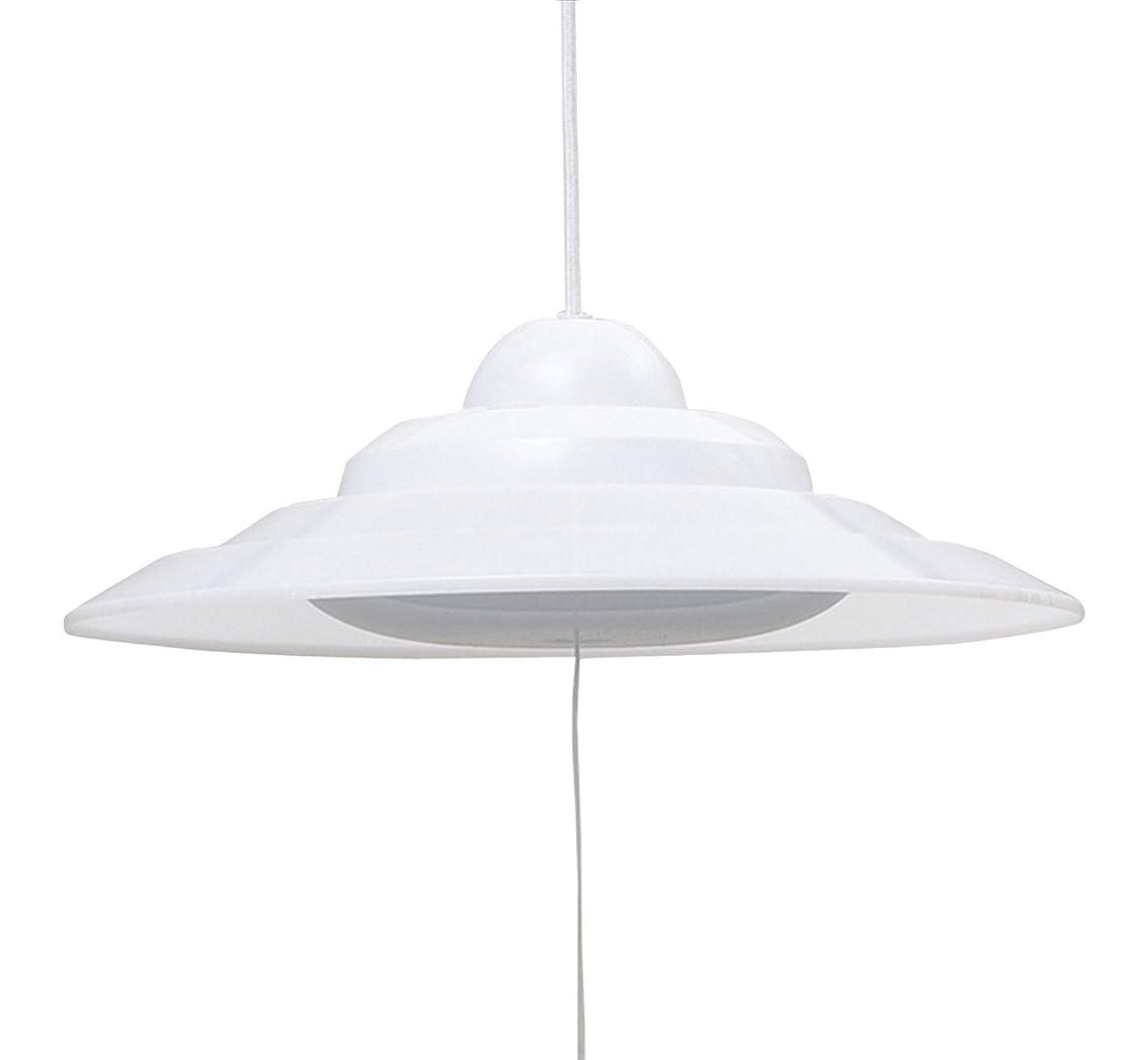 主婦レガシー素晴らしいです山善 LEDペンダントライト 6畳用 2900lm ホワイト LP-A60D(W)