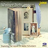 Exploring The Voices of Walter Schumann