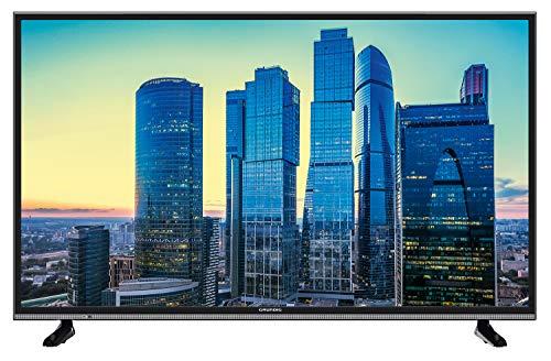 Grundig 55 VLX 7500 BP 139 cm (55 Zoll) Fernseher (Ultra HD, Triple Tuner, Smart TV)