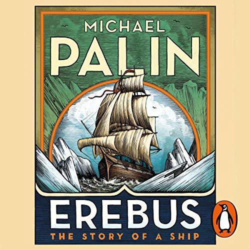 Erebus: The Story of a Ship Titelbild