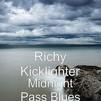 Midnight Pass Blues - Single