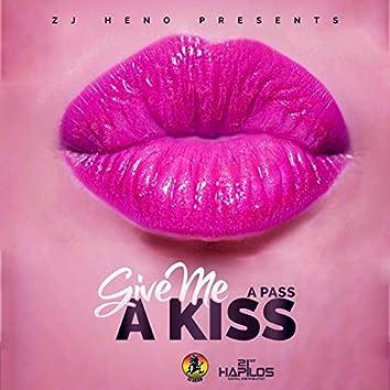 Give Me a Kiss - Single