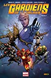 Les Gardiens de la Galaxie (2013) T01 - Cosmic Avengers (Les Gardiens de la Galaxie Marvel Now t. 1) - Format Kindle - 9,99 €