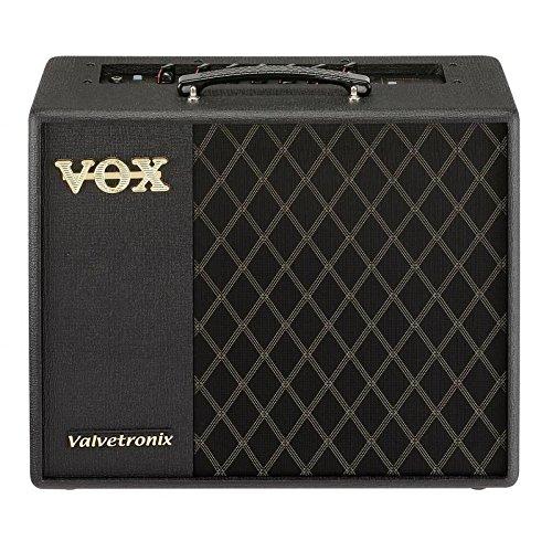 Vox VT40X VTX Series Verstärker mit Ventil im Vorfeld