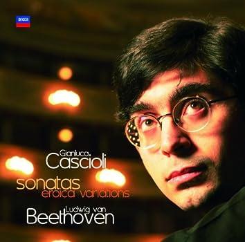 Beethoven: Sonatas, Eroica Variations