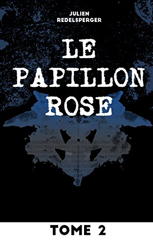 Le Papillon Rose - Tome 2