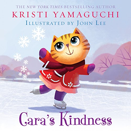 Cara's Kindness audiobook cover art