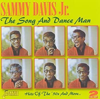 The Song And Dance Man - Hits Of The  50s And More [ORIGINAL RECORDINGS REMASTERED] 2CD SET