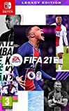 Win as one in EA Sports FIFA 21, powered by Frostbite Fifa 21 has more ways to play than ever before - including the UEFA Champions League and conmebol libertadores The FIFA 21 Legacy Edition on Nintendo Switch features the latest kits and squad upda...