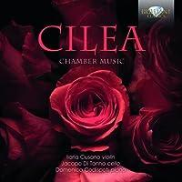 Cilea: Chamber Music by Domenico Codispoti (2014-03-04)