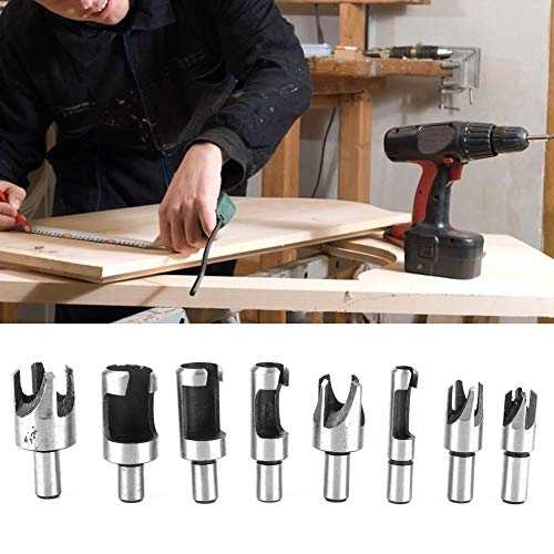 Brocas de perforación de corte de carpintería de madera para taladro eléctrico de mano para taladro de banco