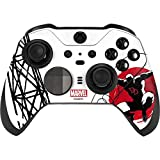 Skinit Decal Gaming Skin Compatible with Xbox Elite Wireless Controller Series 2 - Officially Licensed Marvel Daredevil Jumps Into Action Design