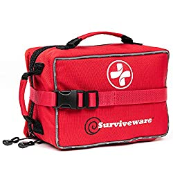 The Top 5 Best Camping First Aid Kits 2