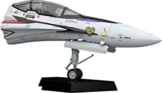 PLAMAX マクロスF MF 51 minimum factory 機首コレクション VF 25F 1/20スケール PS製 組み立て式プラスチックモデル
