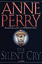 By Anne Perry - Silent Cry (William Monk Novels) (1997-10-22) [Hardcover]