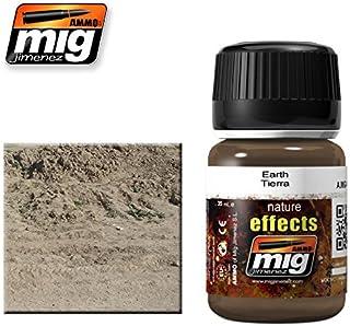 AMMO MIG-1403 Enamel Effects (35 Ml) Earth, Multi-Colour