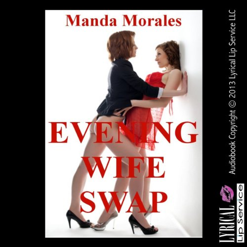 Evening Wife Swap cover art