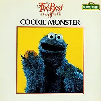 Sesame Street: The Best of Cookie Monster
