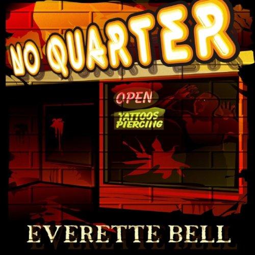 No Quarter cover art