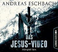 Das Jesus-Video 1-4. Die komplette Hörspiel-Reihe nach Andreas Eschbach
