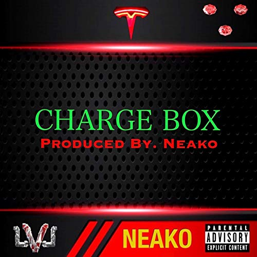 Charge Box [Explicit]