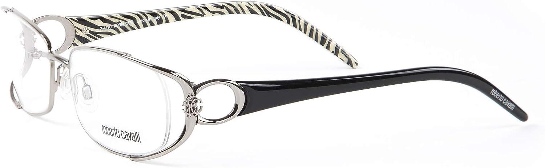 Roberto Cavalli Ninfea Eyeglass Frames