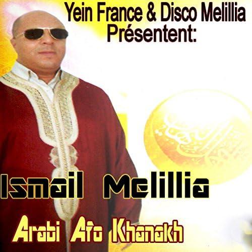 Ismail Melillia