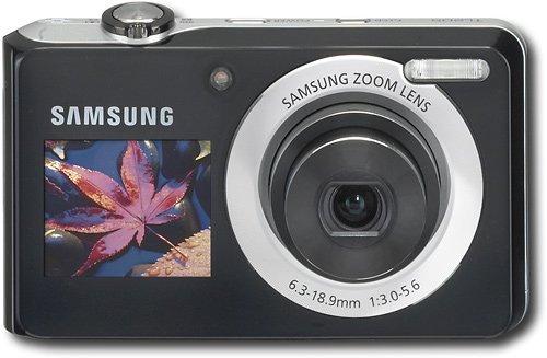 Samsung TL205 12 Megapixel Digital Camera